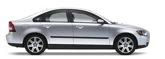 Volvo s40 polestar